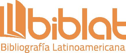 Biblat logo
